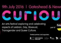 Curious? LGBTQ Arts Festival