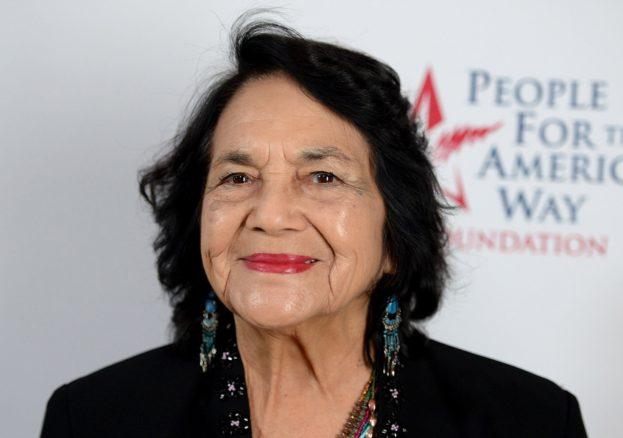 Dolores Huerta vegas