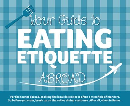 Thumbnail Eating Etiquette