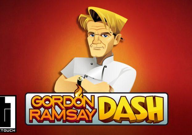 ramsay dash app