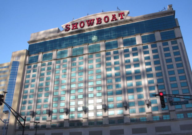 showboat hotel