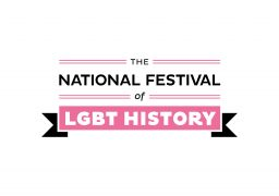 The 3rd Annual festival of LGBT History will be coming to hubs across the country in February.