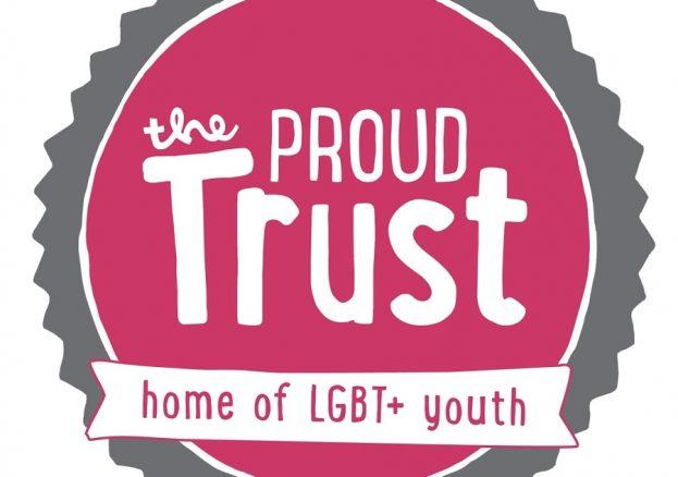 the proud trust